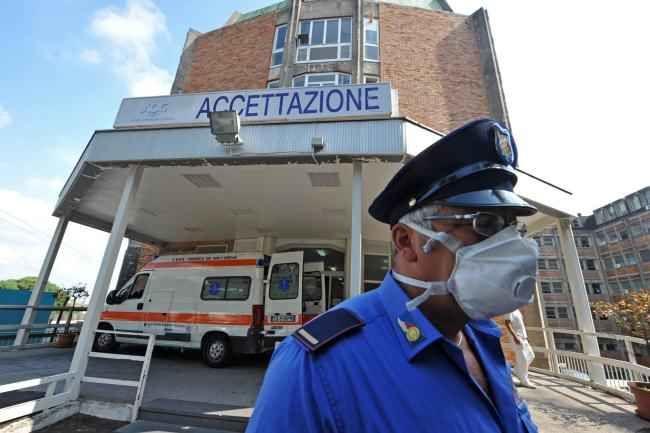 Rapporto Aiom Airtum numeri del cancro in Italia 2016