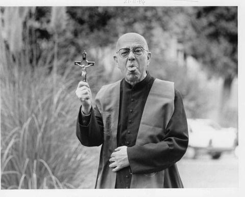La morte di Padre Amorth e quei legami con la Scala Santa